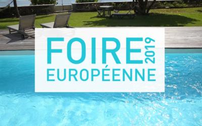 Foire européenne 2019